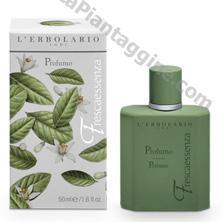 Profumi e Deodoranti - Acqua di profumo 50ml Frescaessenza L ERBOLARIO
