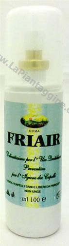 Shampoo - Friair Spray Anti Pidocchi