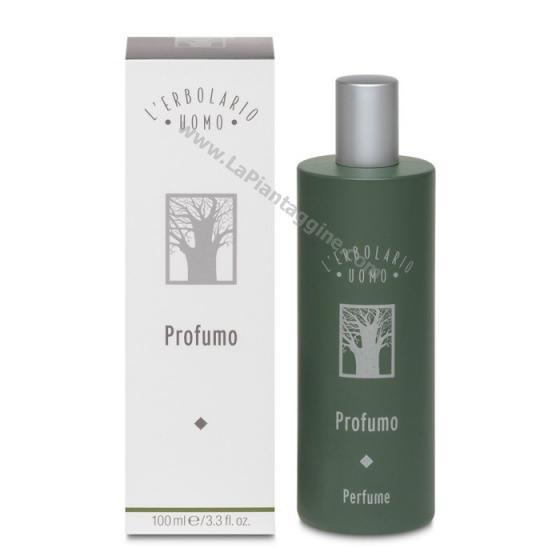 Profumi e deodoranti - Acqua di profumo Uomo l'erbolario 100ml