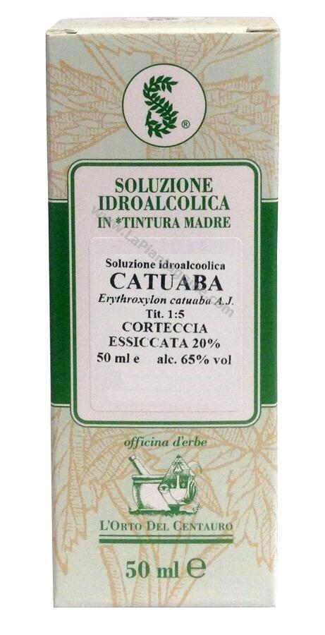Catuaba T.m.