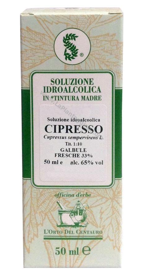 Cipresso T.m.