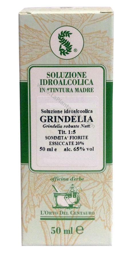 Grindelia
