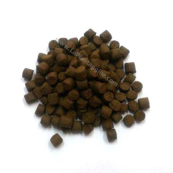 Intestino pigro - Grani di lunga vita sfusi 100g (Transito intestinale)
