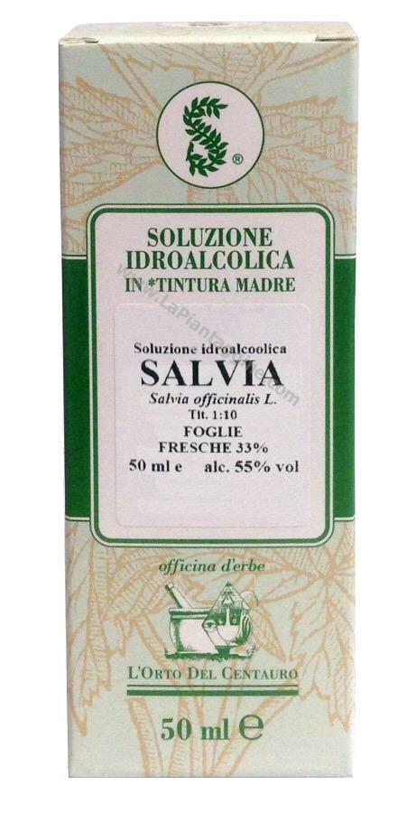 Salvia t.m.