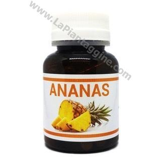 Erbe in capsule - Ananas 60 capsule