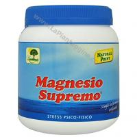 Minerali MAGNESIO SUPREMO 300 gr. ORIGINALE Natural Point