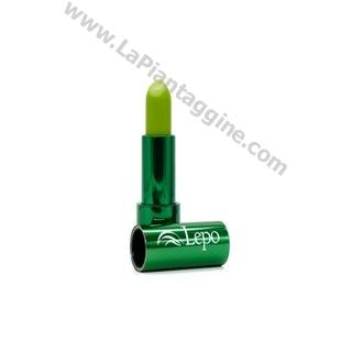 Rossetto cambiacolore VERDE al PH sensibile 0