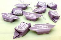 Caramelle Caramelle al Mirtillo 100g