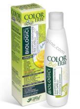 Capelli secchi e crespi Shampoo Capelli secchi Idratante Bio Natur Erbe