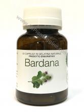 Erbe in capsule Bardana 60 capsule