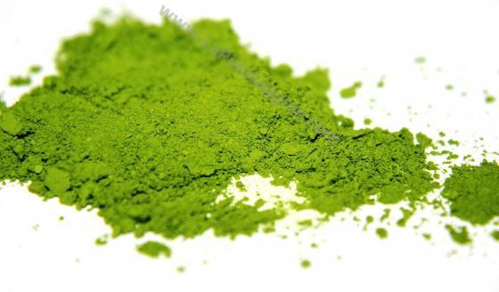 Erbe sfuse Tè Matcha Tea Verde Giapponese 100g
