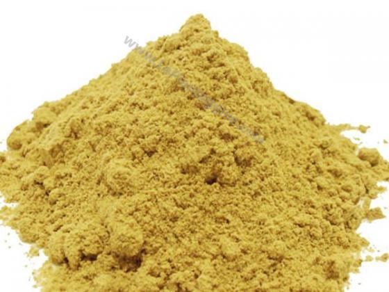 Erbe sfuse Liquirizia polvere 100 gr.