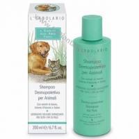 Prodotti per Animali Shampoo Dermoprotettivo per Animali L ERBOLARIO