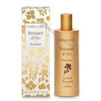 Profumi per il corpo Bouquet d Oro Profumo 100 ml L ERBOLARIO
