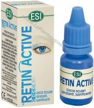 Occhi Retin active collirio gocce 10ml ESI