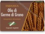 Olio di Germe di Grano capsule Erbamea