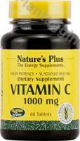 Vitamina C - Vitamina C 1000 mg a lenta assimilazione 60 tav