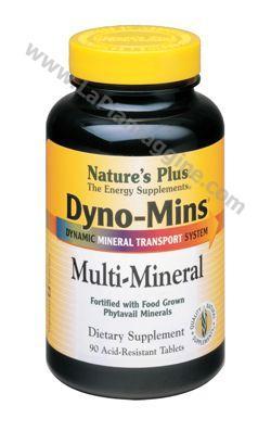Minerali - Dyno Mins Multi-Mineral