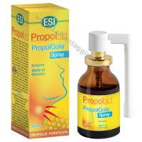 PROPOLI PROPOLI Spray gola con miele di MANUKA Esi