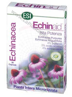 Difese immunitarie - ECHINaid capsule ad alta potenza