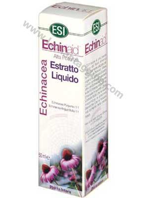 Difese immunitarie - ECHINaid Estratto Liquido