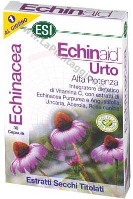 Difese immunitarie - ECHINaid Urto