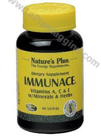 Antiossidanti - Immunace