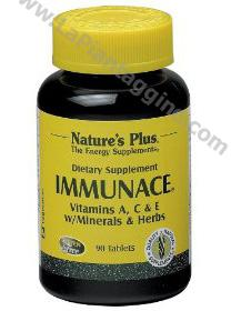 Difese immunitarie - Immunace