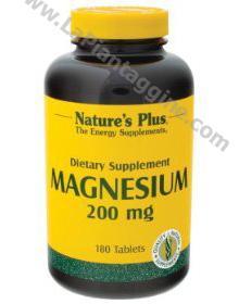 Minerali - Magnesio